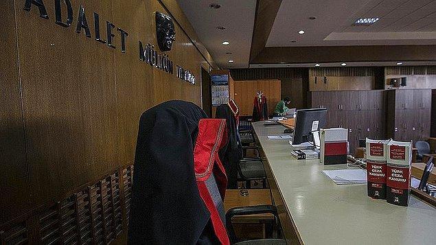 15. Askeri Yüksek İdare Mahkeme kararlarına yeniden yargılama yolu açılıyor.