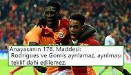 Aslan Evinde Çok Farklı! Galatasaray - Bursaspor Maçının Ardından Yaşananlar ve Tepkiler