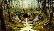 Bilinçaltı Orman Testi İle Hayattaki En Büyük Tutkunu Açığa Çıkarıyoruz!