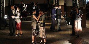 Milano Moda Haftası'nda Sezen Aksu Rüzgarı:  Antonio Marras'ın Defilesinde 'O Sensin' Çaldı