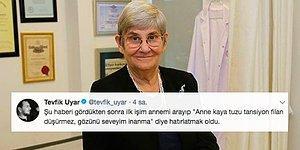 """Prof. Dr. Canan Karatay Açıkladı, Sosyal Medyadan Tepki Yağdı: """"Kaya Tuzu Tansiyonu Düşürür!"""""""