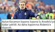 Quaresma'nın Yıldızlaştığı Gecede Kazanan Beşiktaş! İşte Derbinin Ardından Yaşananlar ve Tepkiler