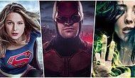 Her Şey Tayt Giymekle Bitmiyor! İzlerken Cesaret Damarlarınızı Kabartacak 20 Süper Kahraman Dizisi