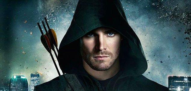 5. Arrow