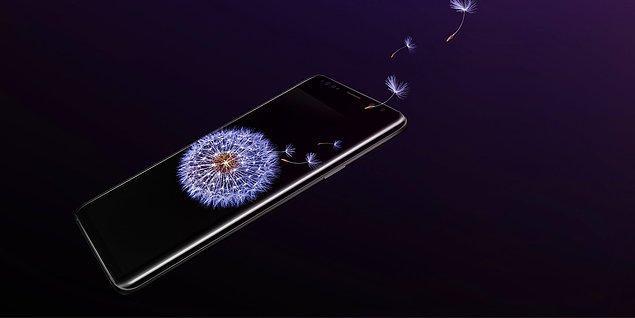 Galaxy S9 ve S9+ modellerinin ekran boyutu değişti mi?