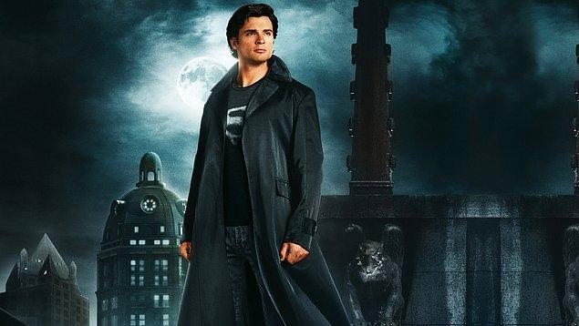 19. Smallville