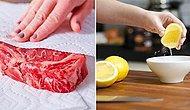Bilmeyen Kimse Kalmamalı! Mutfakta Şeflerle Yarışmanızı Sağlayacak Harika Tüyolar