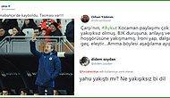 Ebedi Dostluğa Yakışmadı! Beşiktaş Taraftar Grubu Çarşı'nın Aykut Kocaman Paylaşımı Büyük Tepki Çekti