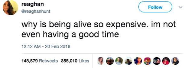 19. Yaşamak neden bu kadar pahalı ki, iyi vakit geçirdiğim bile söylenemez.