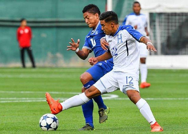 14. Honduras ve El Salvador arasında 1969 yılında düzenlenen futbol maçı, gerçek anlamda savaşa neden olmuştu.
