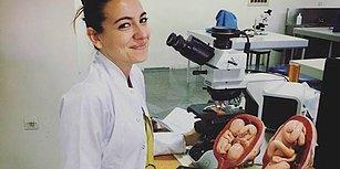 🔬 Göğsümüz Kabardı: Bilim İnsanı Berna Sözen'in 'Embriyon' Çalışmaları MIT'nin Yılın Çığır Açan 10 Gelişmesi Arasında!