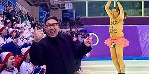 2018 PyeongChang Kış Olimpiyatları'nda Yaşanan İlkler ve Unutulmaz 15 Olay