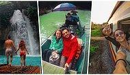 Ayrı Çıktıkları Dünya Turunda Yolları Kesişen ve Sevgili Olan Türk Gezginler: Emre Durmuş ve Yağmur Arat 🌍