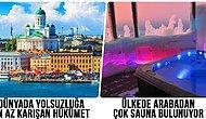 İnsana Değer Veren Uygulamalarıyla Hepimize Umut Veren Finlandiya'da Genel Olarak Yaşam Nasıl?