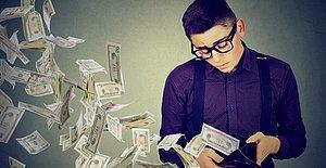 Sadece Cebindeki Nakit Para İle Bir Hafta Sonunu İdare Edebilecek misin?