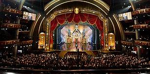 Günü Kaydedin! 90. Oscar Ödül Töreni 4 Mart Gecesi Canlı Yayında