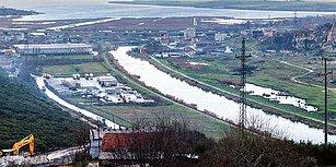 Hayırlı İşler! Bir Şirket Kanal İstanbul Projesi Güzergâhında, 6 Yılda 600 Bin Metrekare Arsa Almış