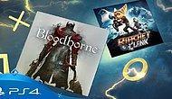 Merakla Beklenen Oyunlar Belli Oldu! PlayStation Plus Kullanıcıları İçin Mart Ayının Ücretsiz Oyunları
