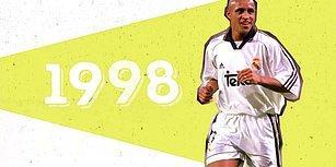 Roberto Carlos'un Tenerife'e Attığı İmkansız Golün Bilimsel Açıklaması