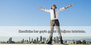 Hayattaki Başarınızı Artırmanızı Sağlayacak Uygulaması Zor Ama Sonucu Etkili 13 Tüyo!