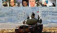 1.5 Aylık Kızını Geride Bırakanlar, Evlilik Hazırlığı Yapanlar... Afrin'de Şehit Olan 8 Askerin Kimliği Açıklandı
