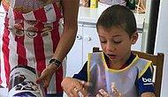 Anneler, Babalar Koşun! 5 Yaşındaki Çocuğunuzla 5 Basit Yemek Yapıyoruz!