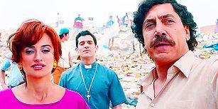 Javier Bardem ve Penelope Cruz'un Başrollerinde Olduğu 'Loving Pablo'dan İlk Fragman Geldi
