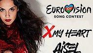 Azerbaycan Eurovision 2018 Şarkısını Paylaştı