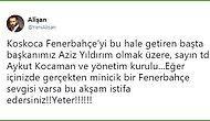 Kadıköy'de Büyük Şok! Fenerbahçe - Akhisar Maçının Ardından Yaşananlar ve Tepkiler