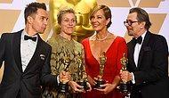 Skandalsız, Sürprizsiz, Dayanışma Dolu Tertemiz Bir Ödül Gecesi: 90. Oscar Ödülleri Sahiplerini Buldu!