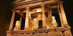 Eserler Ait Olduğu Yerde Güzeldir! Antalya'dan Kaçırılan 8 Tarihi Mirasımız İçin 1 Milyon İmzayla UNESCO'ya Başvurulacak
