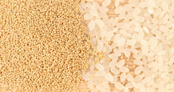 Pirinç Tarihe mi Gömülüyor Sofralarımızdan Eksik Olmayan Pirinçin En Sağlıklı Eşdeğeri: Amarant 91