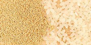 Pirinç Tarihe mi Gömülüyor? Sofralarımızdan Eksik Olmayan Pirinç'in En Sağlıklı Eşdeğeri: Amarant!