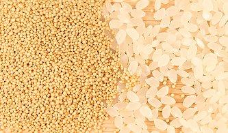 Pirinç Tarihe mi Gömülüyor Sofralarımızdan Eksik Olmayan Pirinçin En Sağlıklı Eşdeğeri: Amarant 71