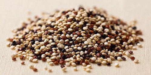 Pirinç Tarihe mi Gömülüyor Sofralarımızdan Eksik Olmayan Pirinçin En Sağlıklı Eşdeğeri: Amarant 22