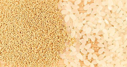 Pirinç Tarihe mi Gömülüyor Sofralarımızdan Eksik Olmayan Pirinçin En Sağlıklı Eşdeğeri: Amarant 52