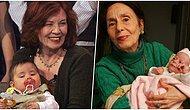 Cesaretin Kralını Gösterip 50'sinden Sonra Doğum Yapan Dünyanın En Yaşlı Anneleri