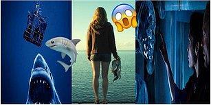 """""""Ay Ben Denizsiz Yapamam"""" Diyenlere Fikrini Sorgulatacak, Okyanusun Ortasında Geçen Gerilim Dolu 13 Film"""