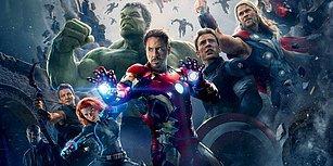Sizi Şöyle Alalım! Kronolojik Olarak Sıralanmış Tüm Marvel Filmleri