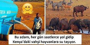 İnsanlık Ölmedi! Baktıkça Kocaman Gülümseyeceğiniz, Yüreğinizi İyilikle Isıtacak 25 Kare