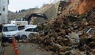 Denetimi Kim Yapıyor? Son Bir Haftada Altı İstinat Duvarı 'Yağmura Bile Dayanamadı'