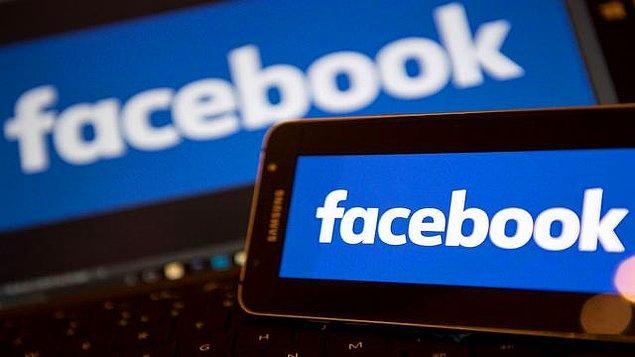 Facebook, ankette bu sorunun yer almasının 'hata olduğunu' açıkladı ve özür diledi.