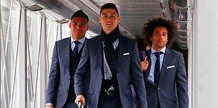 Dünyanın En İyi Futbolcularından Cristiano Ronaldo'nun Dudak Uçuklatan Kazancı ve Net Değeri!
