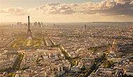 Sadece Düşünün! Paris'te Hava Kirliliğini Engellemek İçin Bir Milyon Ağaçlık Orman Kurulacak