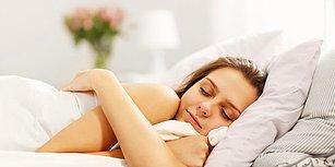 İyi Bir Uyku İçin İpuçları: Öğleden Sonra 2'den İtibaren Kafein Almayın!