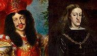 Kral ve Kraliçelerin Çirkinliğiyle Gözlerimizi Kanatmaya Yeminli 20 Tövbe Estağfurullah Portresi