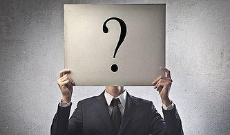 9 Soruda Senin Kim Olduğunu Söylüyoruz 66