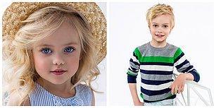 Güzellikleriyle Görenleri Büyüleyen Kardeşler Dimitri ve Violetta'yla Tanışın!
