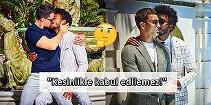 Yaptığı Eşcinsel Reklamın Ardından Instagram'da 10 Bin Takipçi Kaybeden Firma!