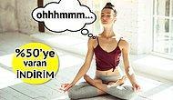 Çakralarınızı Açın! Size Derin Bir ''Oohhmm...'' Çektirecek Hiçbir Yerde Olmayan 11 Yoga Ürünü